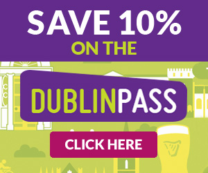 Attractions Irlande chez The Dublin pass