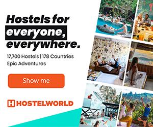 hostelworld hostels