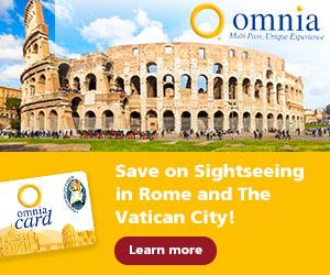 Pass Roma e musei vaticani