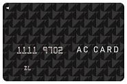 アコムキャッシングカード