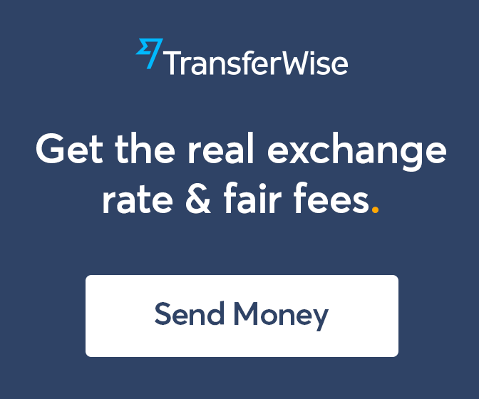 #TransferWise, Mortgage, Insurance, #Italy