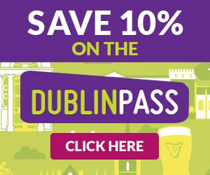 The Dublin multi-day Pass