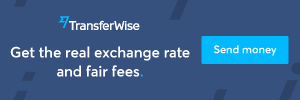 TransferWise EU