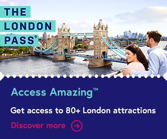 Use the London Pass for deals on top London attractions!