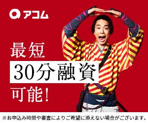 最大30日間金利0円 gif