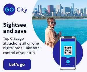 Абонемент Go Chicago Card