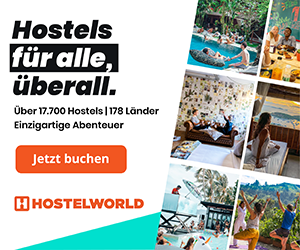 hostels in asien