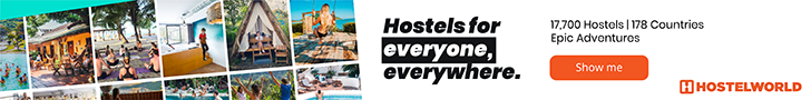 8 Different types of Backpacker hostels 1