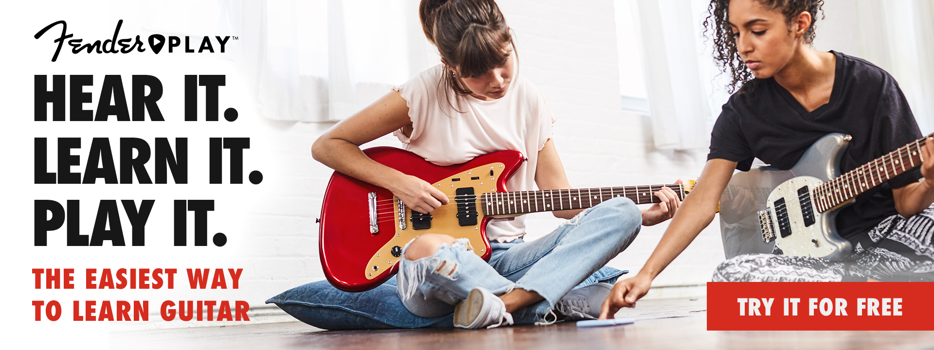 Online Guitar Lessons Reviews – The Top 10 Guitar Learning Programs 2