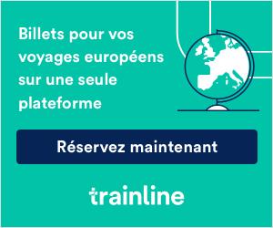 Ticket de Train à Petit Prix