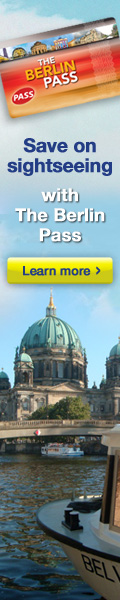 Berlin Pass - Save on Sightseeing