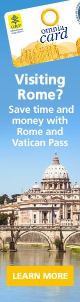 Rome & Vatican Pass