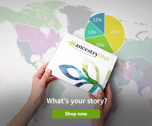 AncestryDNA® $59. The perfect gift. Offer Ends 11/25