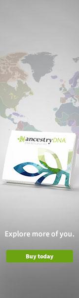AncestryDNA - Imagine what you could find