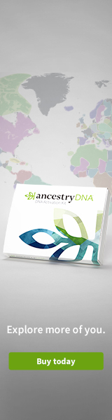 AncestryDNA - Imagine what you could find