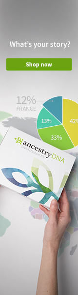 AncestryDNA Summer Sale 2019