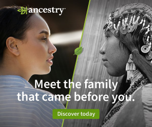 Ancestry®: Meet the family that came before you. Discover today.