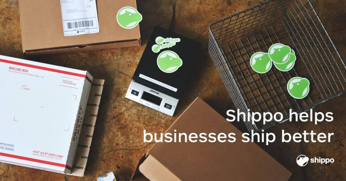 Buying a Shipping Label Online